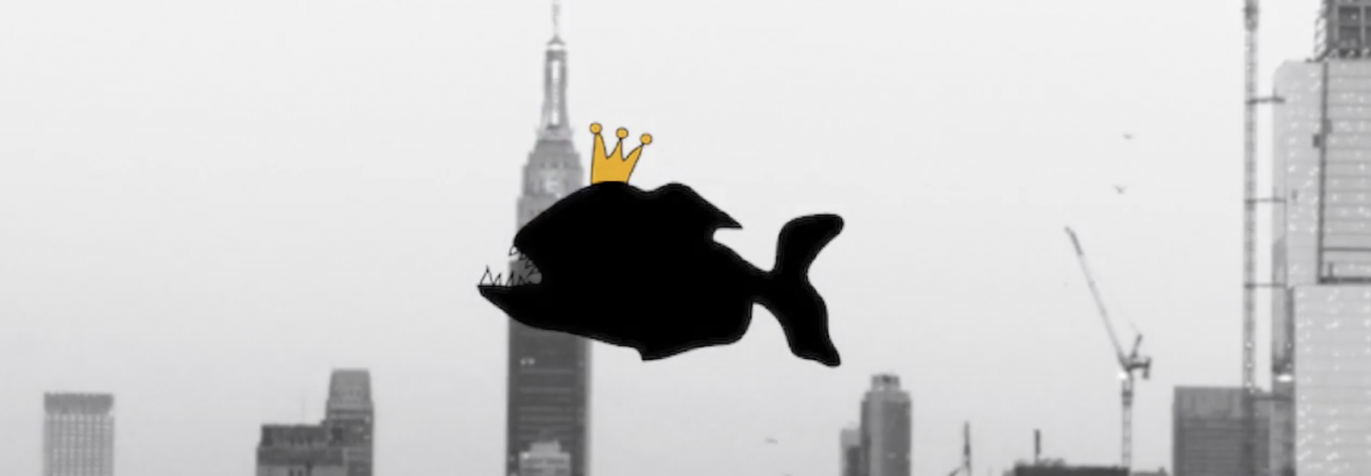 ROYAL PIRANHA